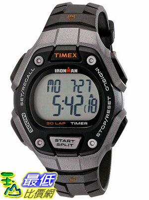 [105美國直購] Timex Ironman Classic 30 Mid-Size Watch