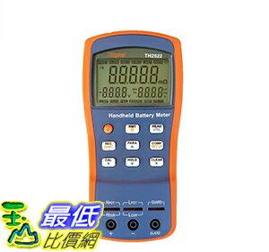 [玉山最低網] TH2522 便捷式 掌上型電池 測試儀 工具儀器 儀錶