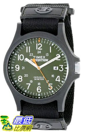 ^~105美國直購^~ Timex Expedition Acadia Fast~Wrap