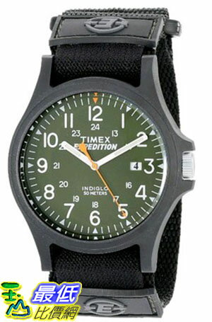 105美國直購  Timex Expedition Acadia Fast~Wrap W