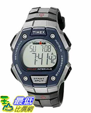105美國直購  Timex Mens Ironman Quartz Resin Spo