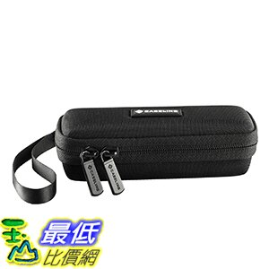 [106美國直購] Caseling B01JGR01BA 收納殼 保護殼 Hard Camera CASE Fits Ricoh Theta S Digital Camera and Theta M15