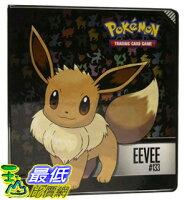 神奇寶貝電玩遊戲推薦到[美國直購] 神奇寶貝 精靈寶可夢周邊 Pokemon Eevee 2