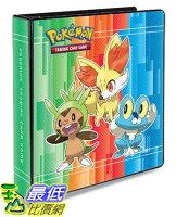 神奇寶貝電玩遊戲推薦到[美國直購] 神奇寶貝 精靈寶可夢周邊 Ultra Pro Pokemon X and Y 2
