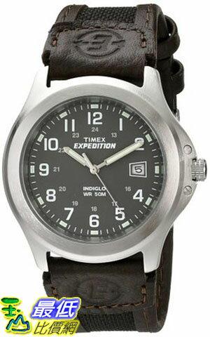 105美國直購  Timex Expedition Metal Field Watch