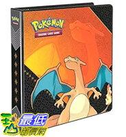 神奇寶貝電玩遊戲推薦到[美國直購] 神奇寶貝 精靈寶可夢周邊 Ultra Pro Pokemon: Charizard Album, 2