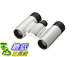 [106東京直購] NIKON ACT018X21W 白 雙筒 輕便望遠鏡 ACULON T01 8X21 雙筒望遠鏡 旅遊輕便型