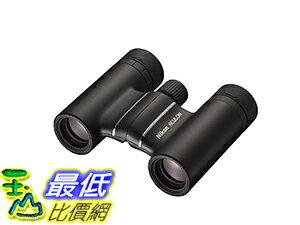 [106東京直購] NIKON ACT0110X21BK 黑 雙筒 輕便望遠鏡 ACULON T01 10x21 雙筒望遠鏡 旅遊輕便型