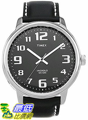 ^~105美國直購^~ Timex Mens ^#T28071 Easy Reader W