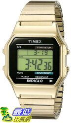 [105美國直購] Timex Classic Digital Watch
