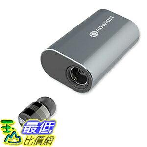 [美國直購] Rowkin Bit Charge Single: Wireless Earbud with Portable Charger.