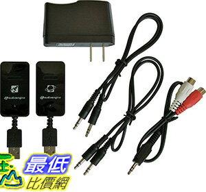 [106美國直購] Audioengine AUEW3UK 傳輸器 W3 Audio Adapter Kit
