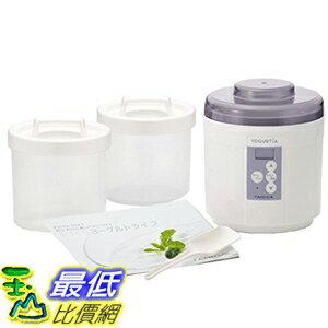 [東京直購] TANICA YM-1200-NW Yogurtia 納豆/甜酒 優格機