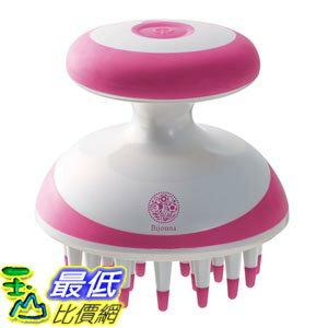 [東京直購] KOIZUMI 頭皮清潔刷 Bijouna KBE2000P KBE-2000 頭部按摩清潔震動刷