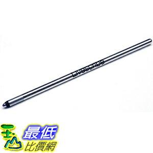 [美國直購] Livescribe 3 ARA-00009 Smartpen Ink Cartridge, Medium Black (8入) 智慧筆 專用筆芯