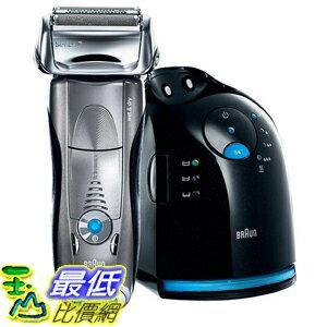 [104東京直購] Braun 德國百靈 Series 7- 790cc -6 Pulsonic Shaver System, Silver 電動刮鬍刀