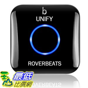 <br/><br/>  [105美國直購] Etekcity 4.0 Receiver Audio Adapter (NFC-Enabled) for Sound System 音頻適配器<br/><br/>