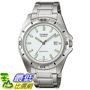 [東京直購] CASIO MTP-1244D-7AJF 時尚紳士指針型不鏽鋼男錶 手錶