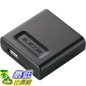 <br/><br/>  [東京直購] ELECOM AVS-ACUBK Walkman/AC充電器/USB<br/><br/>