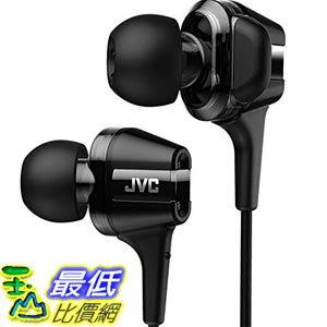 [東京直購] JVC HA-FXT100 TWIN Hi-SPEED 高速雙動圈單體驅動 入耳式耳機