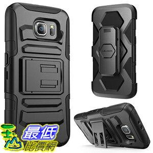 [美國直購] i-Blason Prime [Kickstand] Samsung Galaxy S7 Case 立架式 手機殼 保護殼 黑色