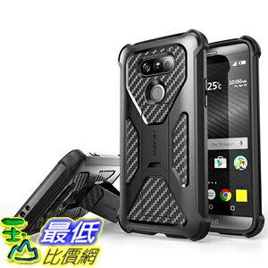 [美國直購] i-Blason Prime [Kickstand] LG G5 Case 立架式 手機殼 保護殼 黑色