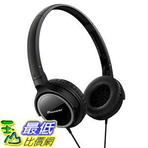 [東京直購] PIONEER SE-MJ512 共六色 輕巧可摺疊 耳罩式耳機