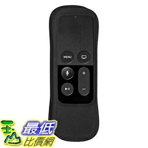 <br/><br/>  [美國直購] Griffin 黑白兩色 遙控器保護套 Apple TV (4th gen) Remote Case<br/><br/>