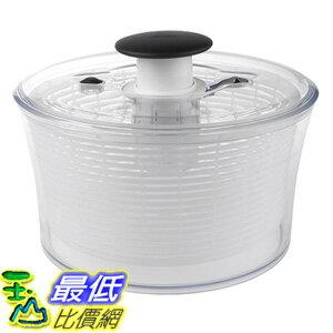 [美國直購] OXO Good Grips 11110200 沙拉脫水器 Salad Spinner, Large 蔬果脫水_TB0