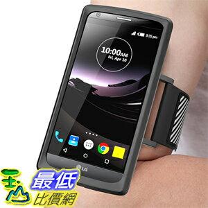 [美國直購] SUPCASE LG G5 Armband 黑色 可拆式 運動臂套 手機殼 保護殼