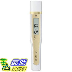 [東京直購] TANITA HC-213S-WH 酒精濃度檢測器 酒測器