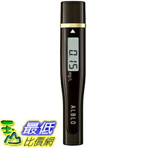 [東京直購] TANITA HC-213S-BR 酒精濃度檢測器 酒測器( A111)