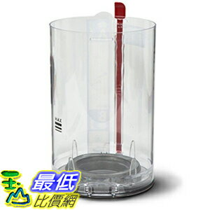 [105美國直購] 戴森 Dyson 965070-01 Dust Cup, with Base Dc50
