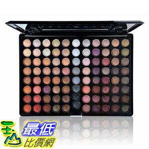 [美國直購] SHANY Natural SHANY88-T Fusion Eyeshadow Palette (88 Color Eyeshadow Palette, Nude Palette)