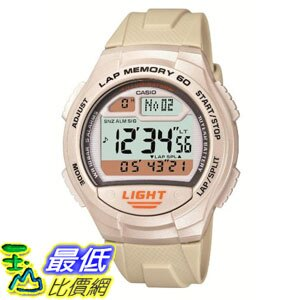 ^~東京直購^~ CASIO SPORTS GEAR W~734J~7AJF 手錶 腕錶
