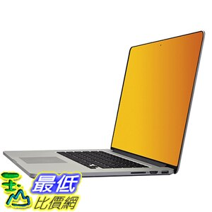 [美國直購] 3M GPF13.3W 金色 28.3*17.8cm 螢幕防窺片 Gold Privacy Filter for Widescreen Laptop 13.3 16:10