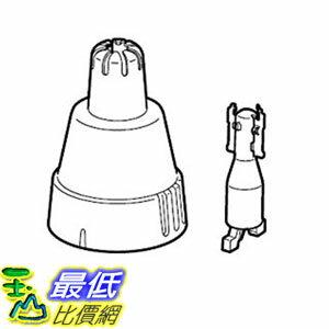[東京直購] Panasonic ER9972-K 鼻毛器 替換頭 ER-GN50、ER-GN30、ER-GN10 適用_a212