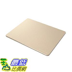 美國直購  Satechi 金色  灰色 鋁合金 滑鼠墊 Mouse Pad with