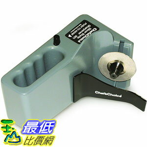 [美國直購] Chefs Choice CC-601 食物切片機刀片專用磨刀器 Sharpener for all Chefs Choice Food Slicers