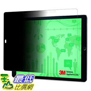 [美國直購] 3 3M PFTAP007 螢幕防窺片 Privacy Screen Protectors Filter for Apple iPad Pro 12.9吋 or 11吋 - Landsc