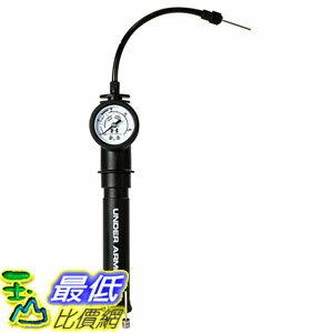 [美國直購] Under Armour AC 911 籃球 打氣筒 壓力控制 Dual Action Pump