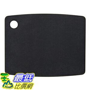 [美國直購] Epicurean 001-120902 黑色砧板 11.5吋x9吋 美國製 Kitchen Series Cutting Board