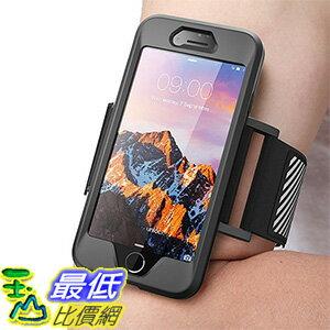 [美國直購] SUPCASE iphone7+ iPhone 7 Plus (5.5吋) Armband Case 黑色 [Unicorn Beetle PRO Series] 運動臂套 臂帶手機殼 ..