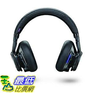 [美國直購] Plantronics BackBeat PRO 頭戴式 耳罩式抗噪耳機 Noise Canceling Hi-Fi Headphones with Mic