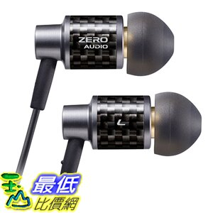 [東京直購] ZERO AUDIO ZH-BX700-CD 耳塞式 耳道式 耳機 Ear Stereo Headphones