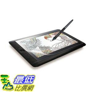 [東京直購] ELECOM TB-WC13FLFAHD 13.3吋 高精細防止反光 繪圖板螢幕保護貼 Wacom Cintiq 13 HD/HD Touch/Cintiq Companion2用