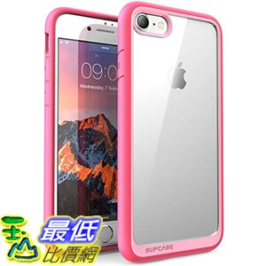 [美國直購] SUPCASE iPhone 7 Plus Case, SUPCASE Unicorn Beetle for Apple iPhone 7 Plus (Pink) a135