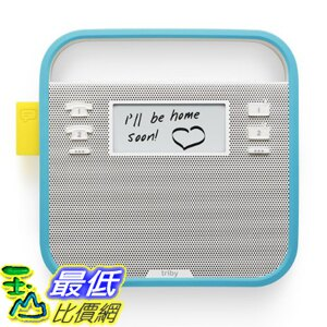 "[美國代購] Triby 90027 Alexa-Enabled Portable Speaker, Radio and Speakerphone, Blue 揚聲器  "" title=""    [美國代購] Triby 90027 Alexa-Enabled Portable Speaker, Radio and Speakerphone, Blue 揚聲器  ""></a></p> <td> <td><a href="