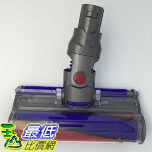 [手持式專用] 原廠 Dyson Fluffy電動軟質碳纖維滾筒吸頭DC59 DC62 V6 SV03 SV07 DC74可用