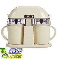消暑廚房家電到[美國直購] HERSHEY'S (IC13887) 冰淇淋機 Dual Single Serve Ice Cream Machine